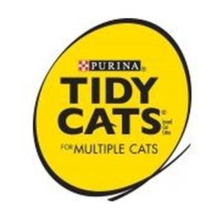 Shop Tidy Cats logo