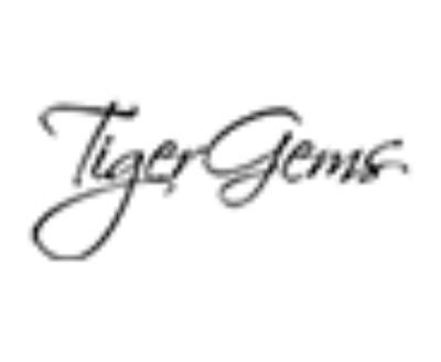 Shop Tiger Gems logo