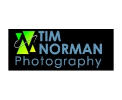 Shop Tim Norman Photography logo