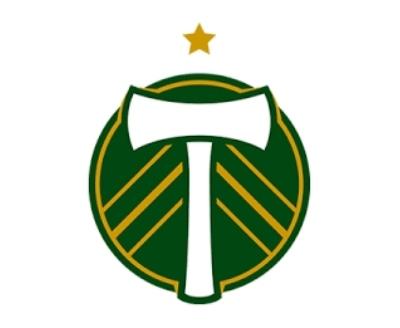 Shop Portland Timbers logo