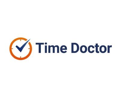 Shop Time Doctor logo