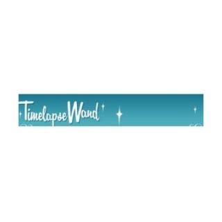 Shop TimeLapse Wand logo