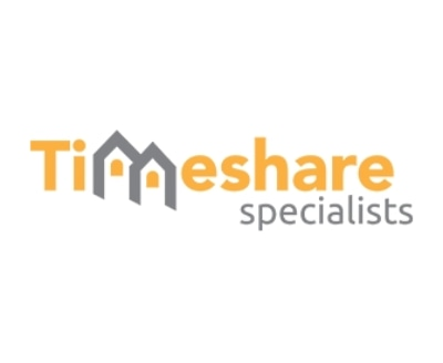 Shop Timeshare Specialists logo