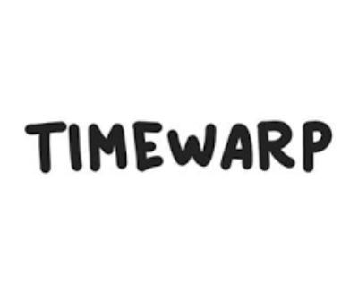 Shop Time Warp Tees logo