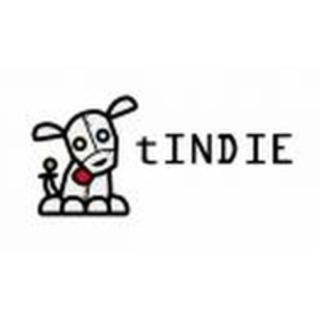 Shop Tindie logo