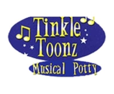 Shop Tinkle Toonz logo