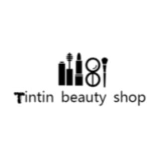 Shop Tintin Beauty Shop logo