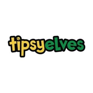 Shop Tipsy Elves logo