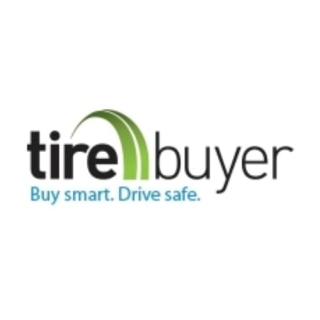 Shop Tire Buyer logo