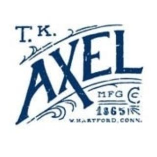 Shop TK Axel logo