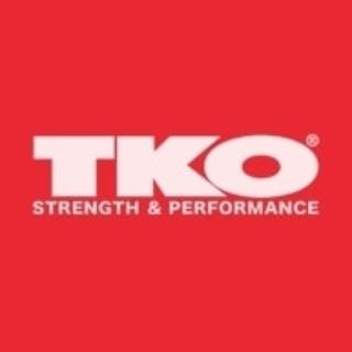 Shop TKO Strength & Performance logo