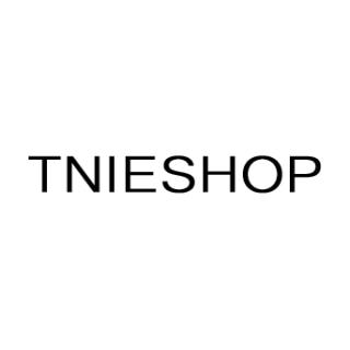 Shop TNIESHOP.COM logo