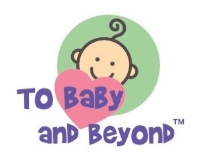 Shop To Baby and Beyond logo