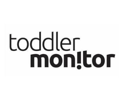 Shop Toddler Monitor logo