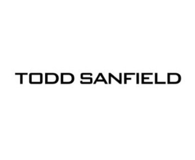 Shop Todd Sanfield logo