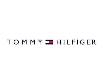 Shop Tommy Hilfiger logo