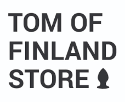 Shop Tom of Finland Store logo
