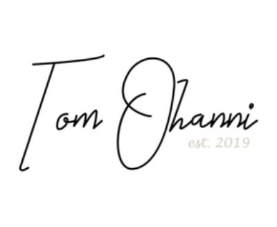 Shop Tom Ohanni logo