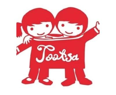 Shop Tootsa logo