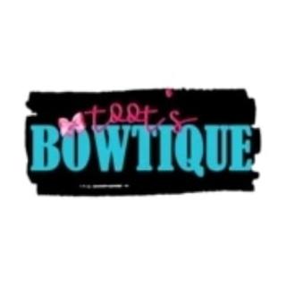 Shop Toot's Bowtique logo