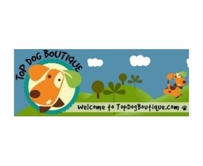 Shop Top Dog Boutique logo