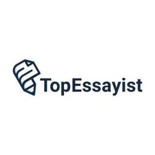 Shop TopEssayist logo