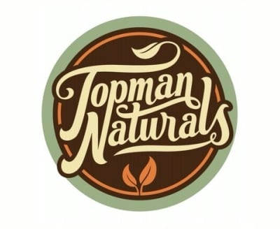 Shop Top Man Naturals logo