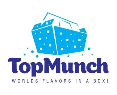 Shop TopMunch logo