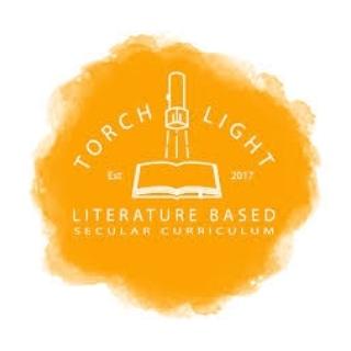 Shop Torchlight Curriculum logo