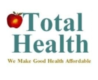Shop Total Health Vitamins logo