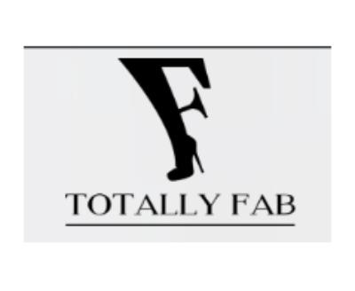 Shop Totally Fab logo