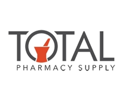 Shop Total Pharmacy Supply logo