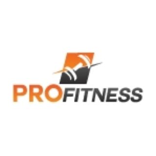 Shop TotalProFitness logo