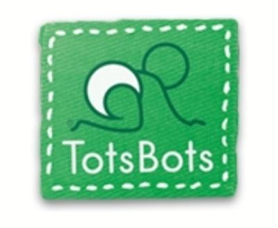 Shop Tots Bots logo
