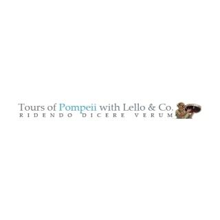 Shop Tours of Pompeii logo