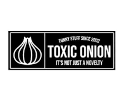 Shop Toxic Onion logo