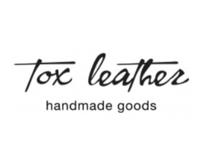 Shop Tox Leather logo