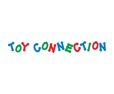 Shop Toy Connection logo