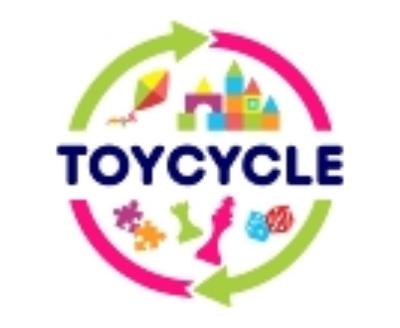 Shop Toycycle logo