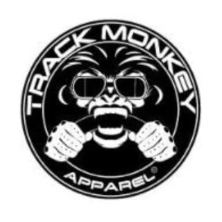 Shop Track Monkey Apparel logo