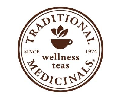 Shop Traditional Medicinal logo