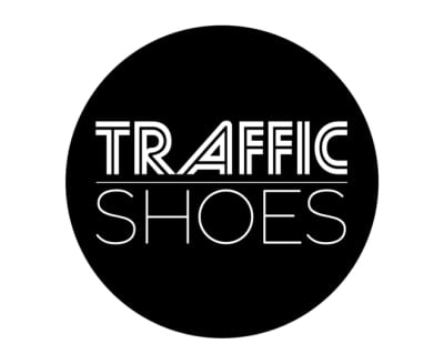 Shop Traffic Shoes logo