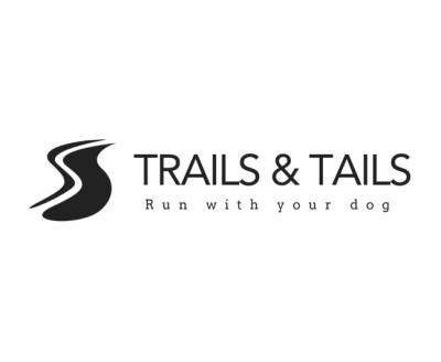Shop Trails & Tails logo