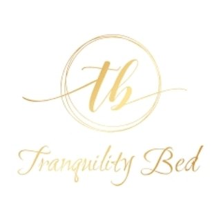 Shop Tranquility Bed logo
