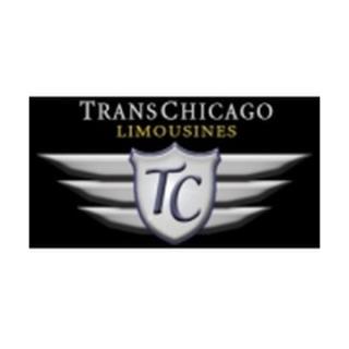 Shop TransChicago Limousines logo