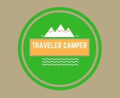 Shop Traveler Camper logo