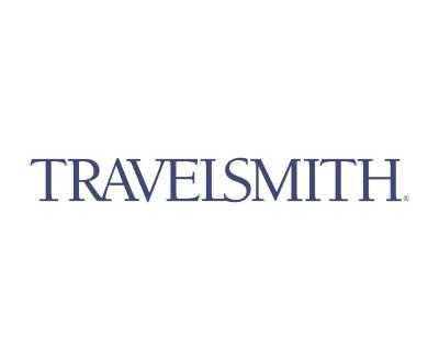 Shop TravelSmith logo