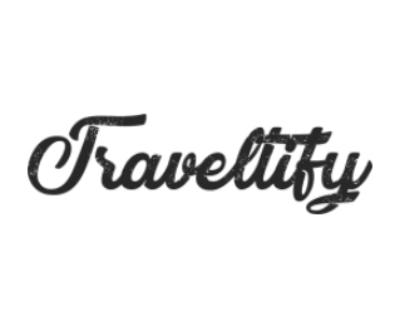 Shop Traveltify logo