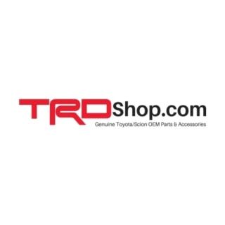 Shop TRD Shop logo