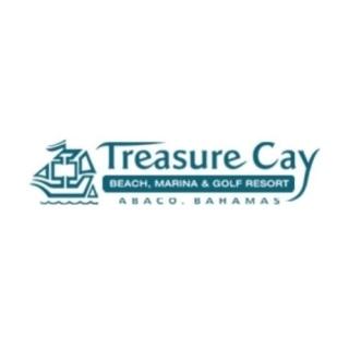 Shop Treasure Cay Beach Hotel logo